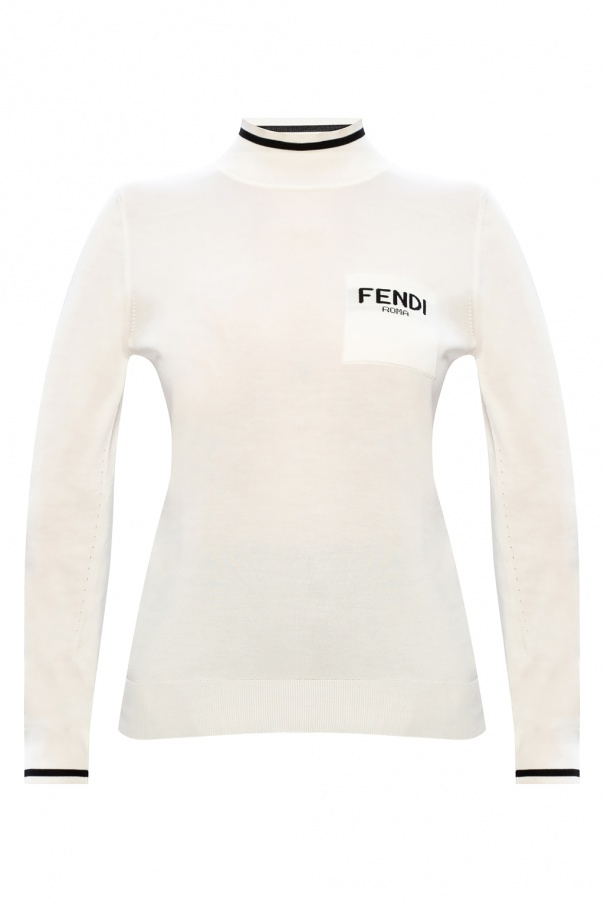 Fendi Branded sweater