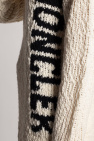 Moncler Knitted turtleneck sweater