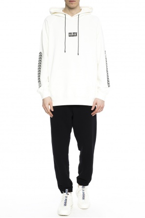 Printed sweatshirt od Golden Goose