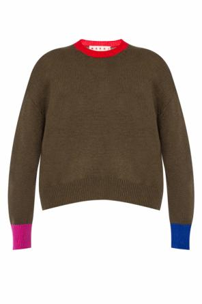 Crewneck sweater od Marni