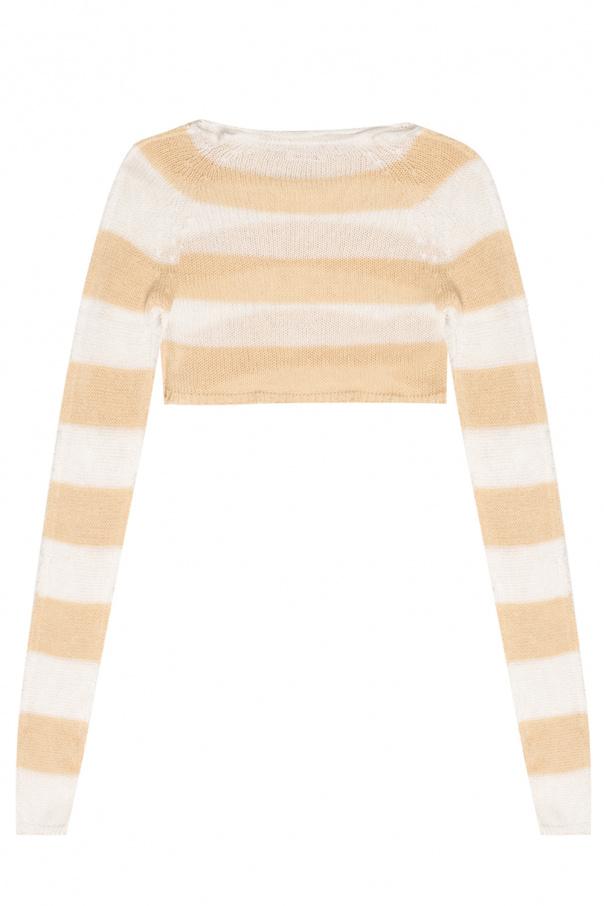 Marni Cropped sweater