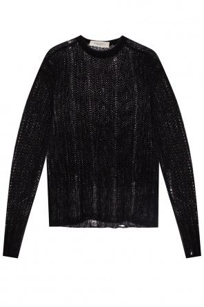Crewneck sweater od Golden Goose