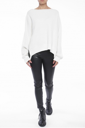 Sweater with slits od Helmut Lang