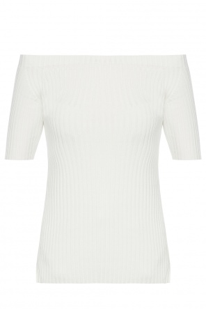 Ribbed top od Helmut Lang