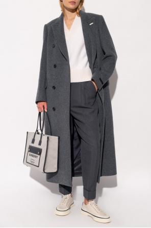 Sleeveless sweater od Ami Alexandre Mattiussi