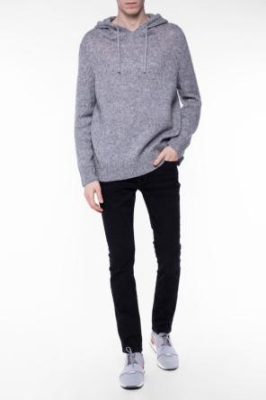 Hooded sweater od AllSaints