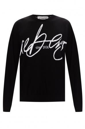 Logo sweater od Iceberg