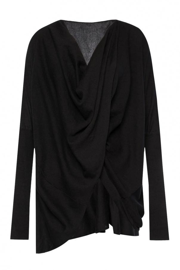 AllSaints 'Itat' Asymmetrical top