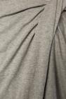 AllSaints 'Itat' Asymmetrical sweatshirt