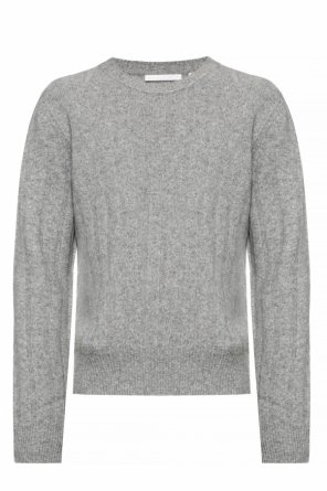 Wool sweater od Helmut Lang