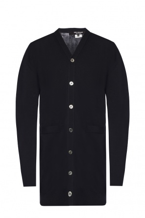 Wool cardigan od Junya Watanabe Comme des Garcons