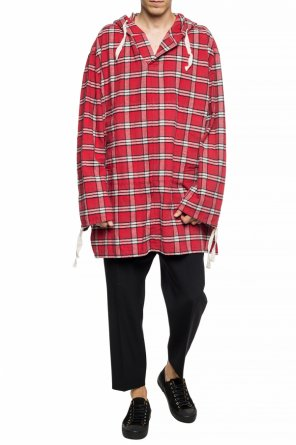 Patterned sweatshirt od Marni
