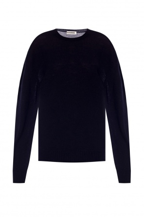 Wool sweater od JIL SANDER+