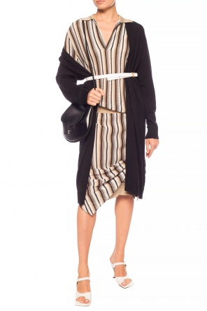 Long cardigan od JIL SANDER+