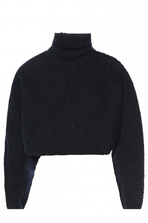 Short turtleneck od Victoria Beckham