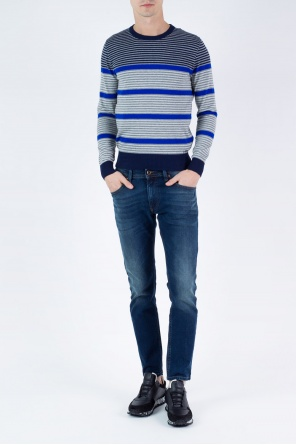 Striped sweater od Diesel