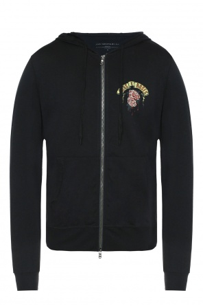 Hooded sweatshirt od John Varvatos