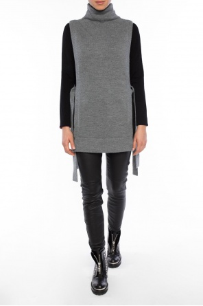 Sleevless sweater od Victoria Victoria Beckham