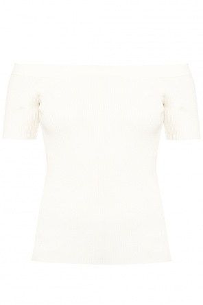 'lavine' short sleeve top od AllSaints