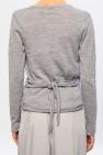 AllSaints 'Lonia' wool cardigan