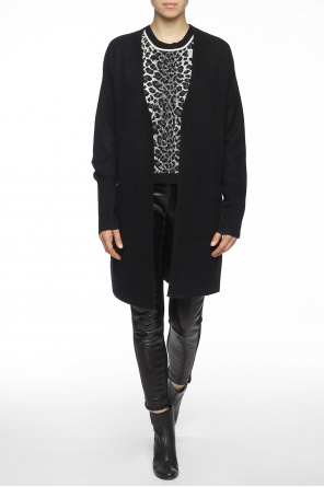 Cardigan with pockets od Diane Von Furstenberg