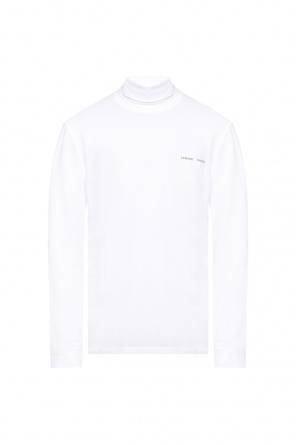 Turtleneck sweater from gots cotton od Samsøe Samsøe