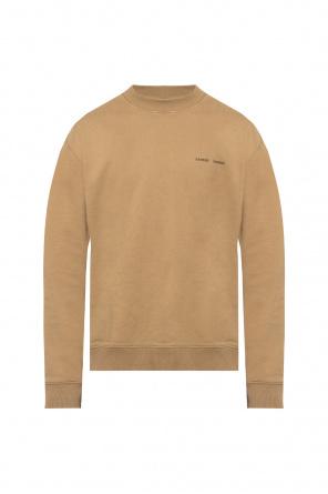 Sweatshirt from gots cotton od Samsøe Samsøe