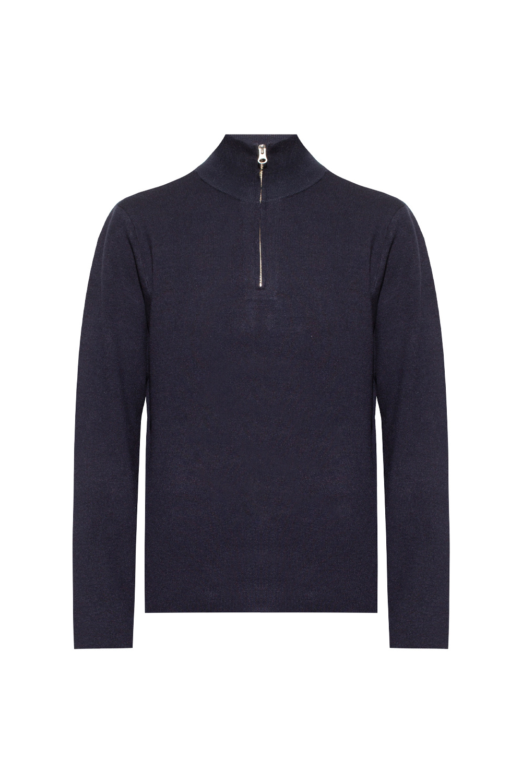 Samsøe Samsøe Sweater with high collar