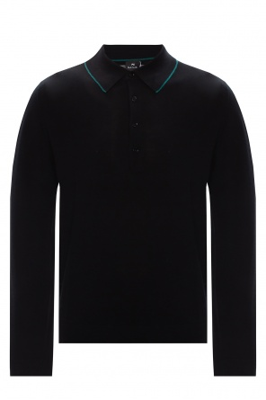 Wool sweater od PS Paul Smith
