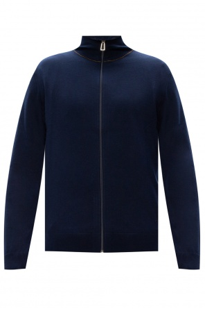 Wool sweatshirt od PS Paul Smith