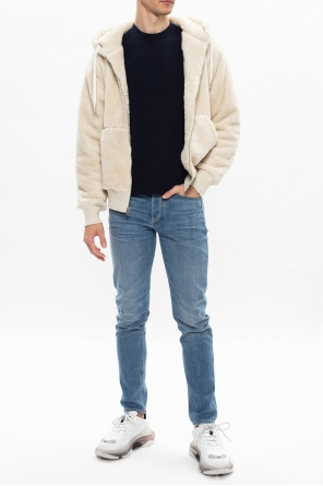 Kaszmirowy sweter od Rag & Bone