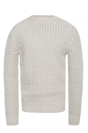 'medar' braided sweater od AllSaints