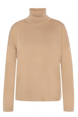 Long sleeve turtleneck sweater od Michael Kors