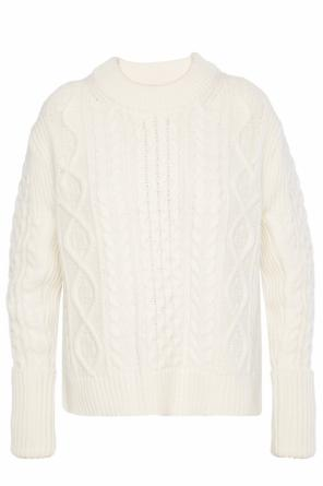 Braided sweater od Michael Kors