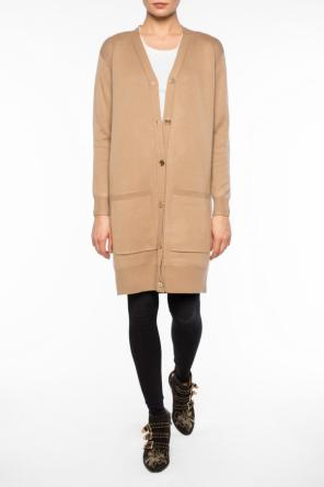 Long cardigan od Michael Kors