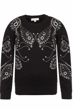Crewneck sweater od Michael Kors