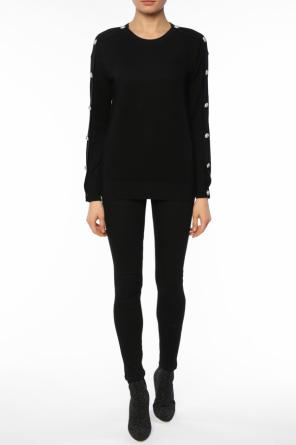 Sweater with splits od Michael Kors
