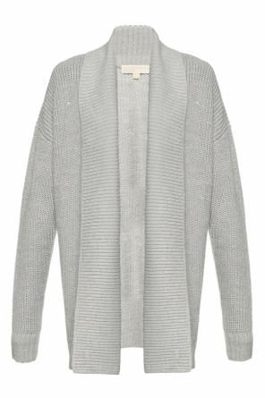 Lurex sweater od Michael Kors