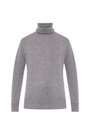 Wool turtleneck sweater od Iro
