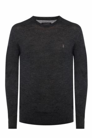 'mode' branded sweater od AllSaints