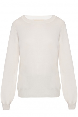 Sweater with logo od Michael Kors