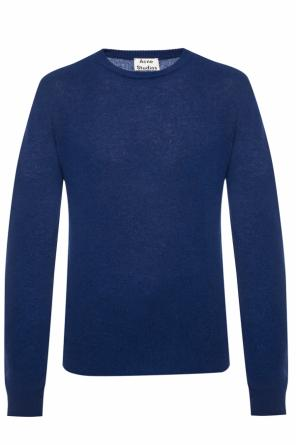 Crewneck sweater od Acne