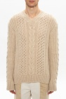 Nanushka V-neck sweater