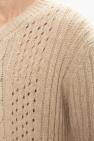 Nanushka Sweter z dekoltem w serek