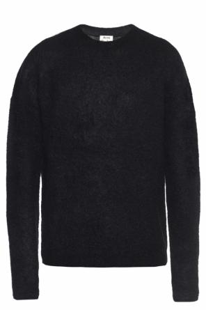 Mohair sweater od Acne
