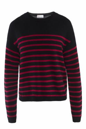 Striped sweater od Valentino Red