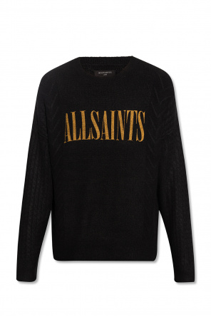 'nu saints' sweater od AllSaints