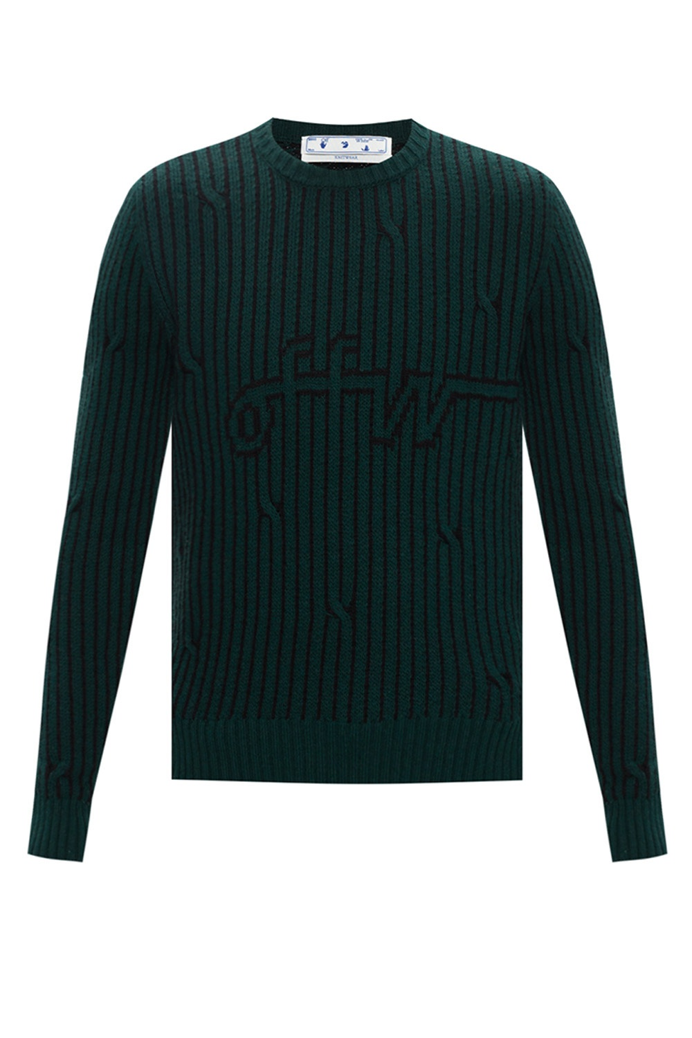 Off-White Wool sweater