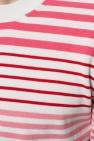 Comme des Garcons Homme Plus Striped sweater
