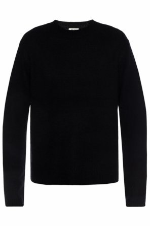 Sweater with pill effect od Acne